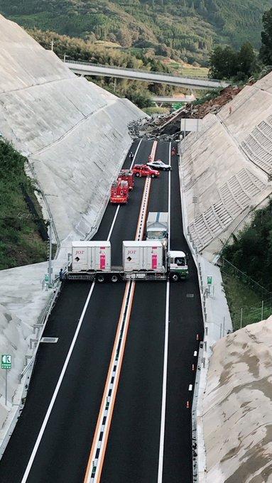 西 九州 自動車 道 通行止め