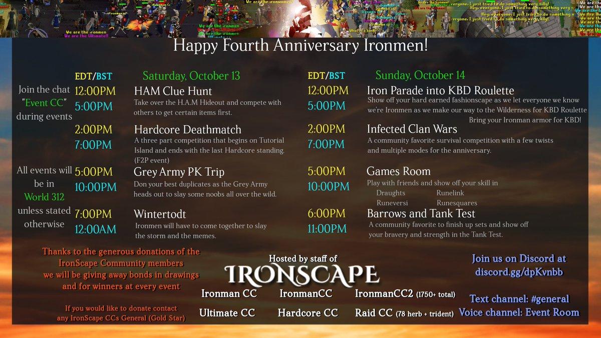 Ironscape (@IronmanCC) | Twitter
