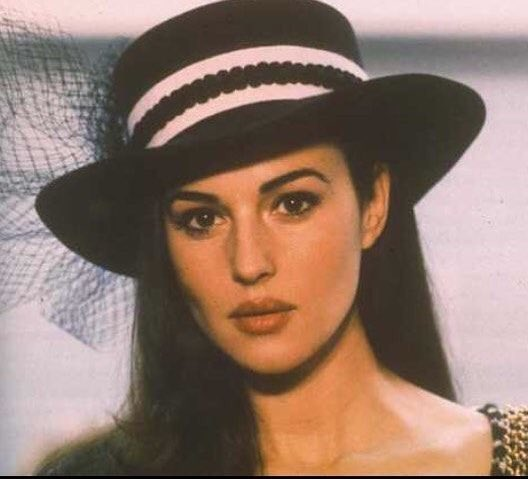 Happy Birthday Monica Bellucci 9/30