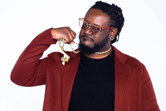 Happy Birthday to rapper Name your favorite T-Pain song!