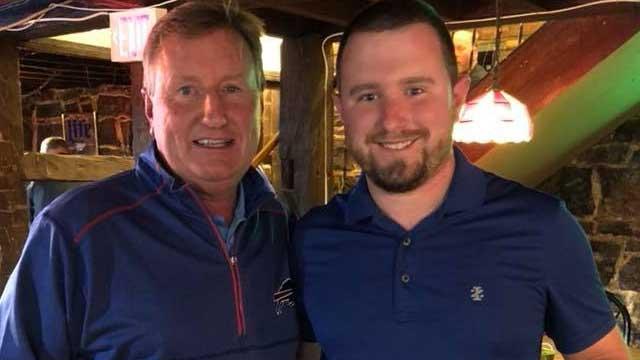 WINNER AGAIN: Durso claims second title at Silver Creek Golf Club