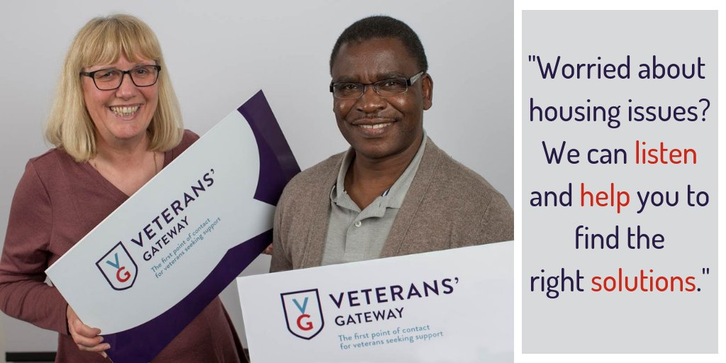 Click here http://ow.ly/v6xE30jxmiV for some really useful #housing info. Our advisors help #veterans every day. They've  shared their most frequently asked questions and advice on issues ranging from #homelessness to rent arrears.
