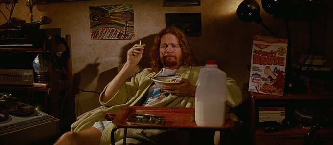 Happy birthday, Eric Stoltz!