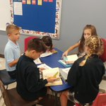 Image for the Tweet beginning: Fall Book Clubs begin!
