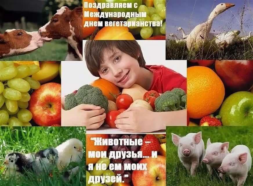 картинки с днем вегетарианства пермском крае стартовала