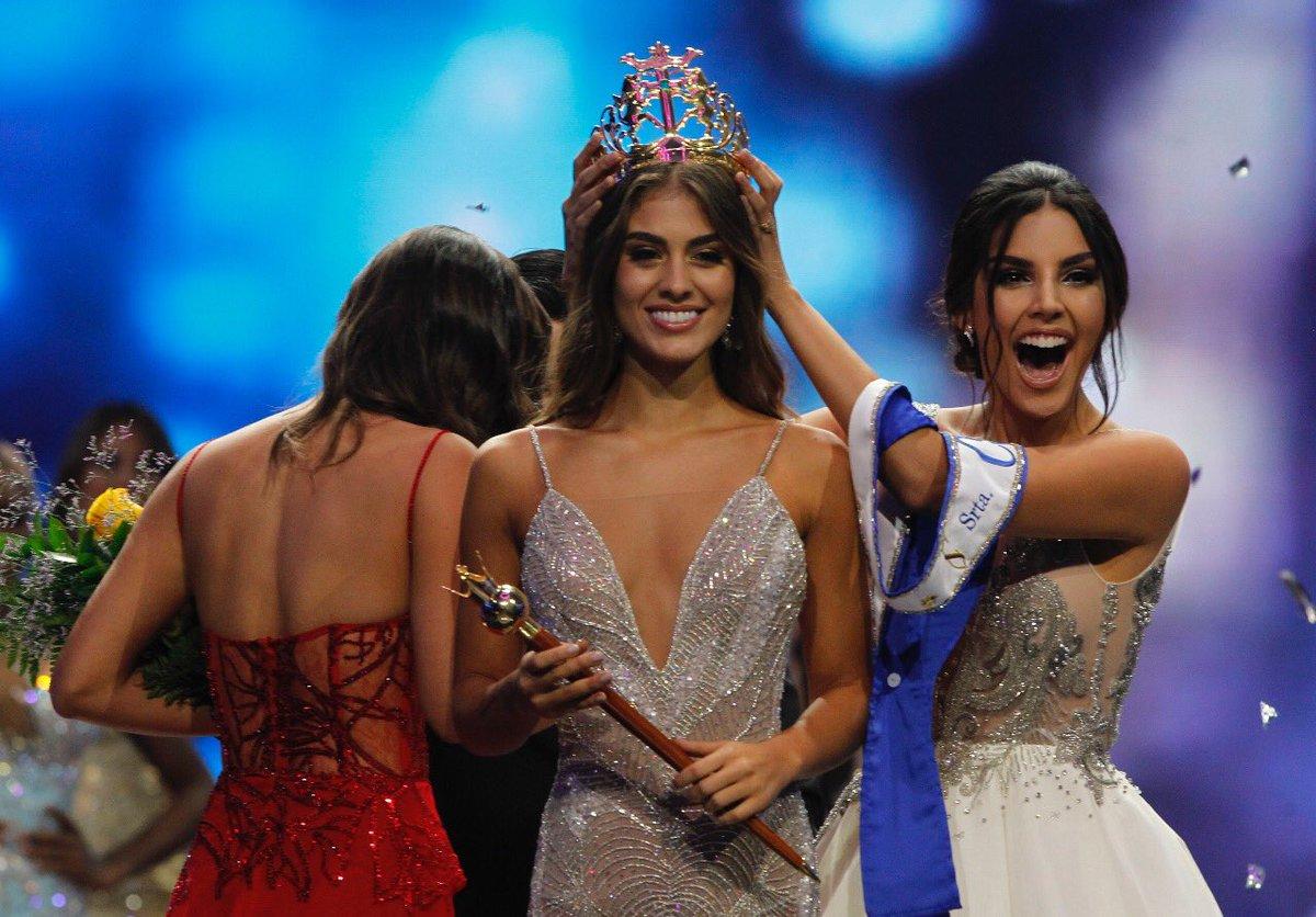 Valeria Morales (COLOMBIA 2018) DoZXgQDXcAAe7HU
