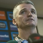 The drama over Ivan Cleary's future at Wests Tigers continues to bubble along. @TheNRLLurker has the latest.  #NRL  ➡️ https://t.co/rJ5tc8Iwek