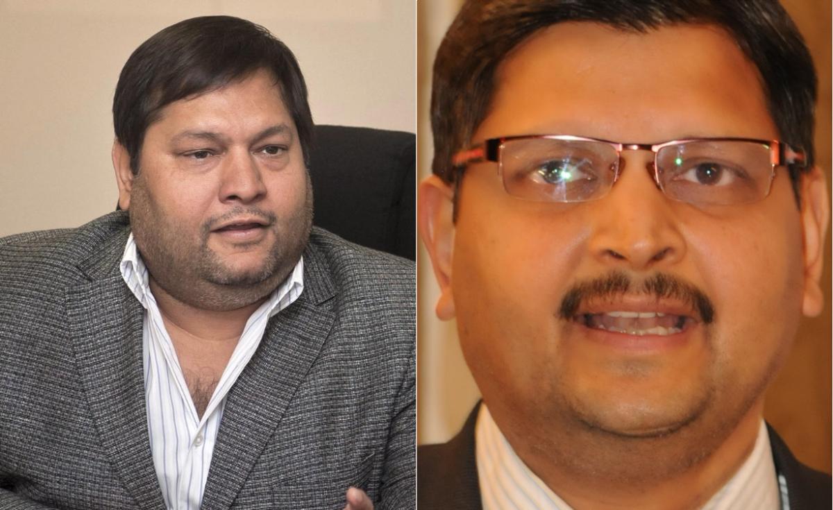 Intelligence Boss Confirms Probe Into Alleged #Gupta Spying: https://t.co/jOlObOOKRj #SouthAfrica