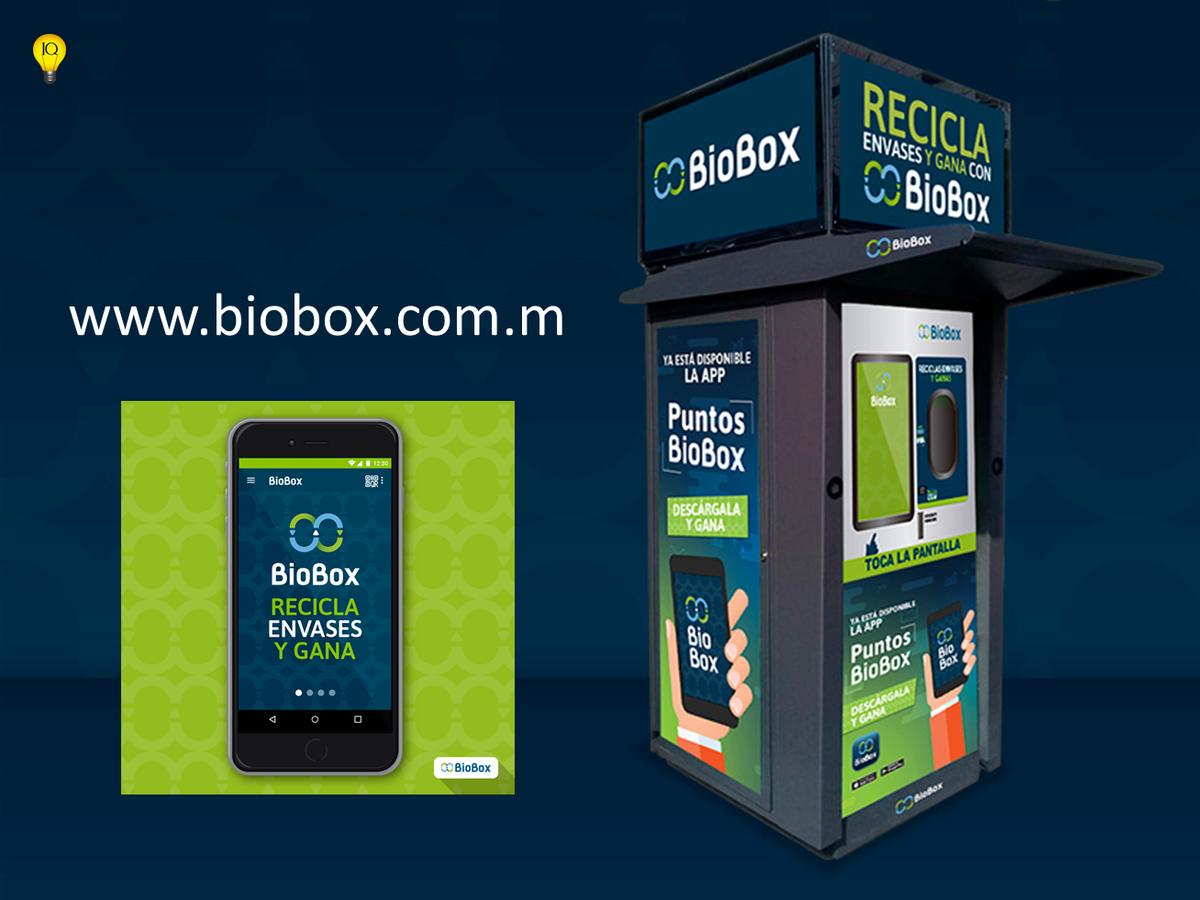 Resultado de imagen para biobox