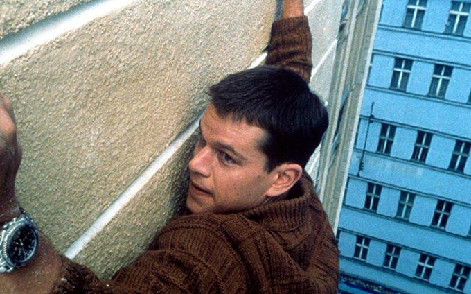 Happy Birthday Matt Damon!