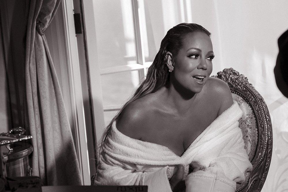 Mariah Carey top tweets