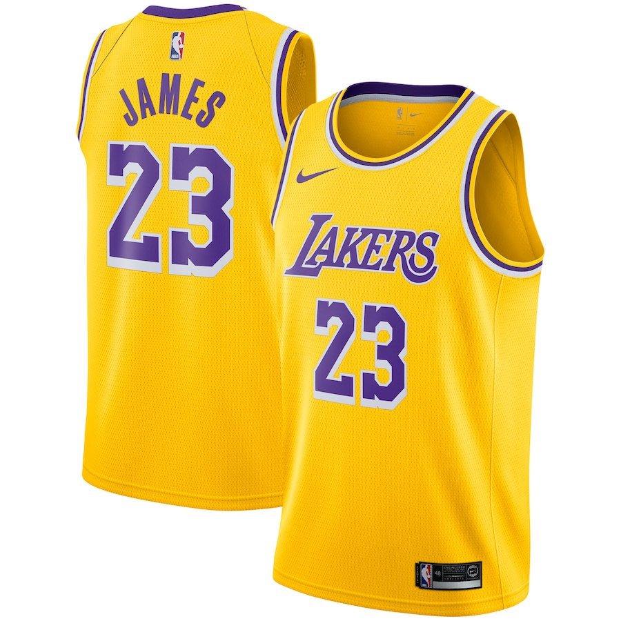 7cda29be995 LeBron x Nike Lakers Jerseys Gold -  https   go.j23app.com 8d0 White -   https   go.j23app.com 92o Purple -  https   go.j23app.com 90h pic.twitter.com   ...