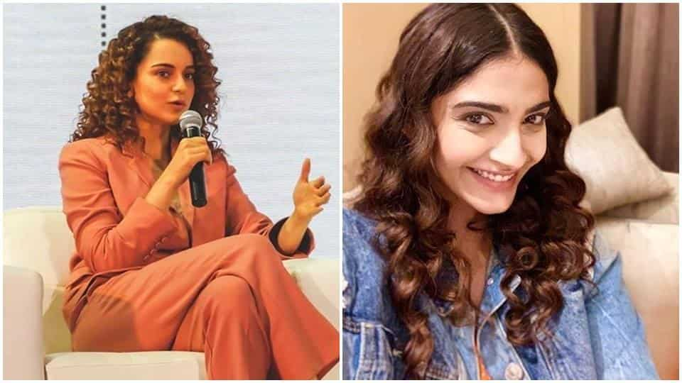 Sonam Kapoor says women need to stand together, not pull each other down #KanganaRanaut #KanganaRanautMeTooupdates #sonamkapoor #SonamKapoorKanganaRanaut #SonamKapoorMeToonews #SonamKapoornews #SonamKapoorupdates https://www.like2in.net/sonam-kapoor-says-women-need-to-stand-together-not-pull-each-other-down/ …