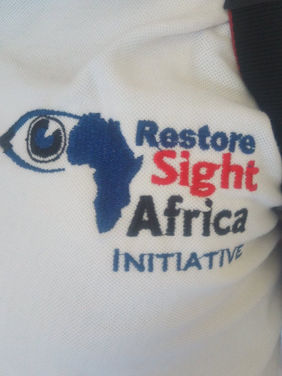 Restore Sight Africa Initiative offering FREE medical treatment to internally displaced persons at IDP Camp Asaba. Displaced but not forgotten @realDonaldTrump #WorldSightDay @WHO #RSAi<br>http://pic.twitter.com/sFl5OtEXAk