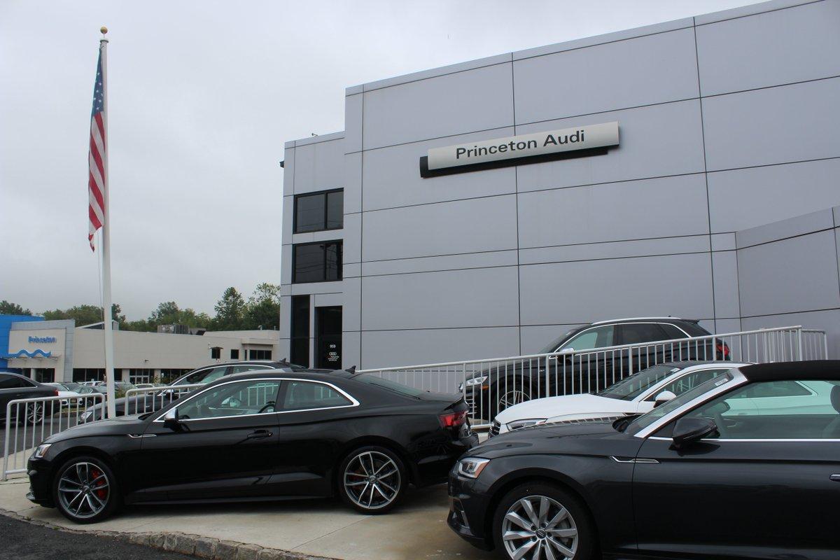 Audi Princeton Audiprinceton Twitter - Princeton audi