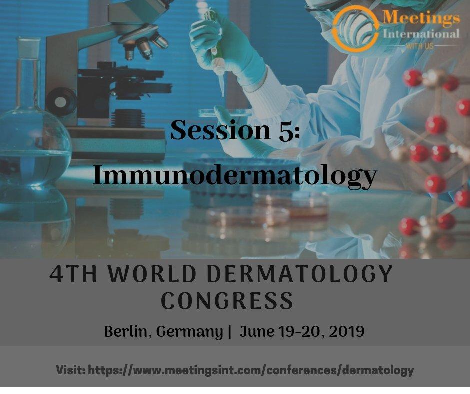 immunodermatology hashtag on Twitter