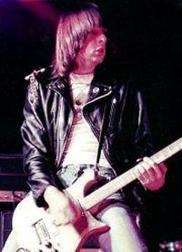 Happy birthday, and RIP to Johnny Ramone.