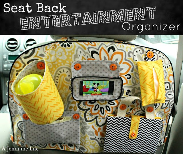#Back #Entertainment #Organizer #Seat Please RT: https://t.co/MCuiciDrCI https://t.co/3wsfUKkJ64