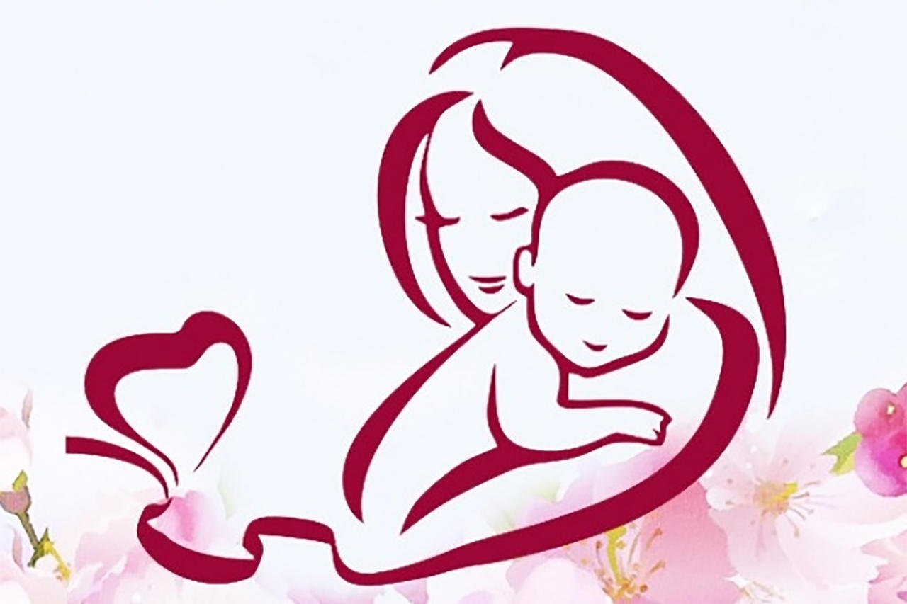 Картинки о маме с ребенком с надписями