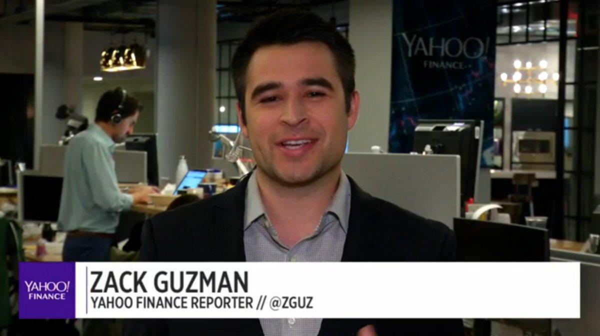 Zack Guzman on Twitter: