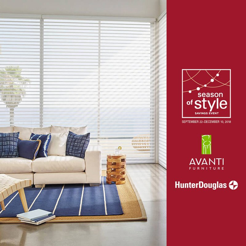 Charmant ... Youu0027ll Get A $100 Rebate On Qualifying Purchases, 9/22 Through  12/10/18.* Avanti Furniture Official Distributor In Weston .pic.twitter.com/3AKWl48ETF