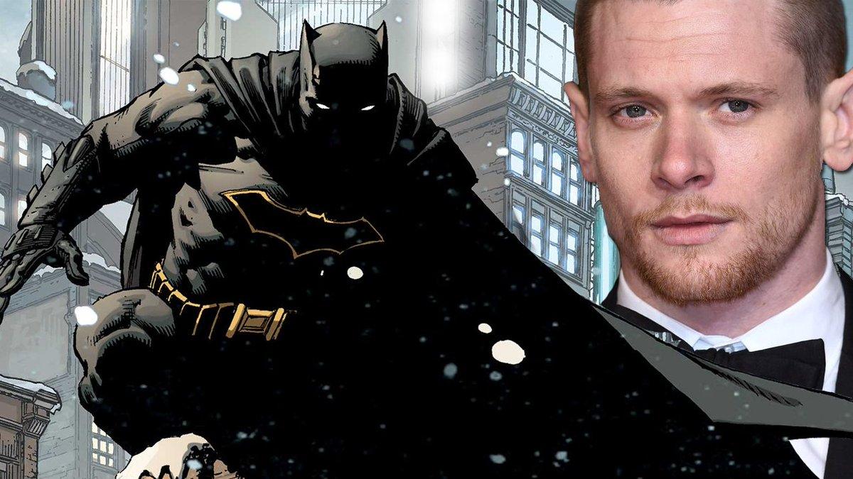 Rumor | Jack O'Connell poderá substituir Ben Affleck em The Batman