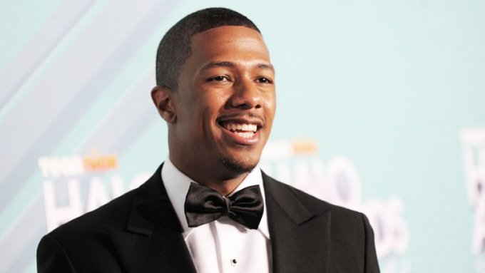 Nick Cannon! Happy Birthday young man.