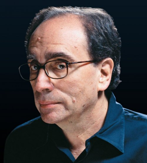 Happy Birthday, R.L. Stine! The author first penned his famous Goosebumps series in 1992.