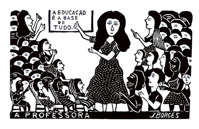 """Obrigada pelos poemas - """"faca só lâmina"""", João Cabral. Obrigada, Ariano Suassuna. """"Não sei. Só sei que foi assim"""". Obrigada, Jorge Amado. Obrigada, Nelson Rodrigues. Obrigada pelo Axé, Ilê Aye, obrigada por fazer nascer a música em meio à opressão, Olodum."""