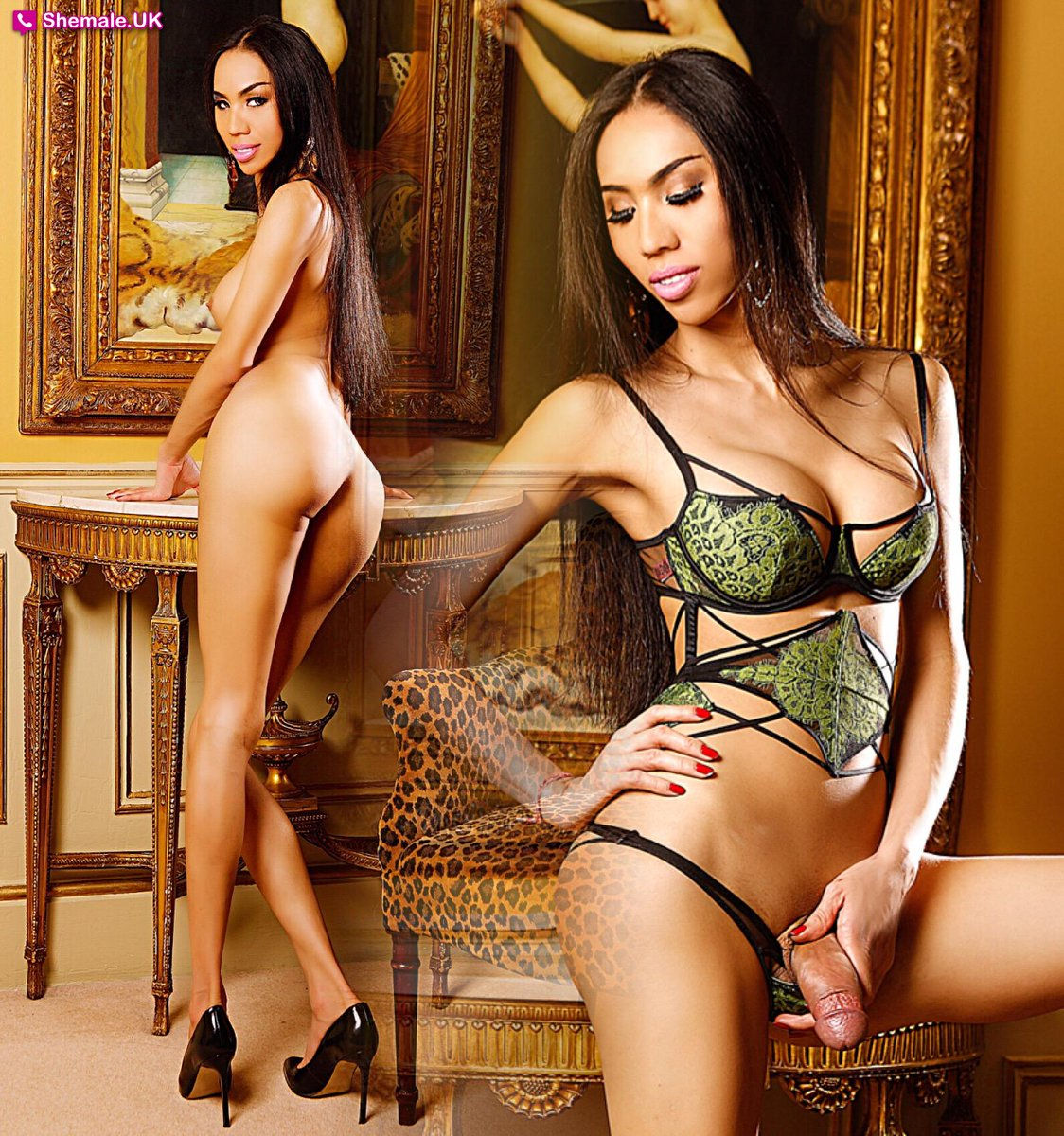 Glasgow Shemale Escorts