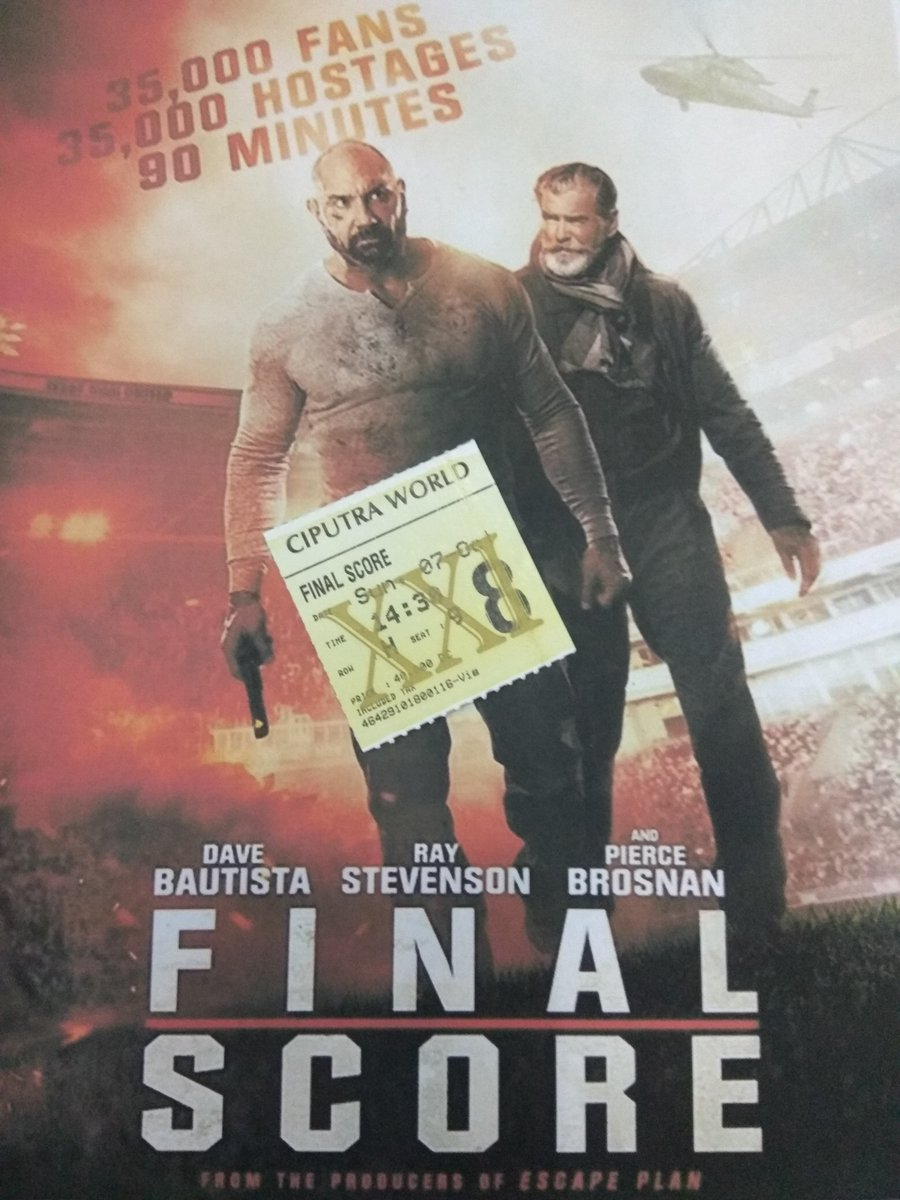 1000layaruntukindonesia On Dvd Film Tenggelamnya Kapal Van Der Wijck Finalscore When The Game Endso Does Life Of 35000 People In