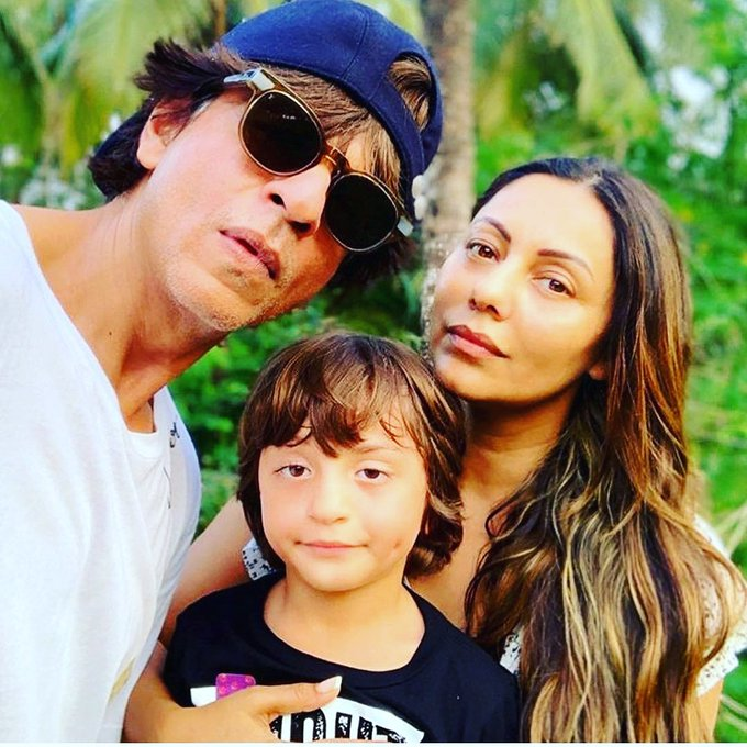 Wish a Happy Birthday Gauri Khan madam