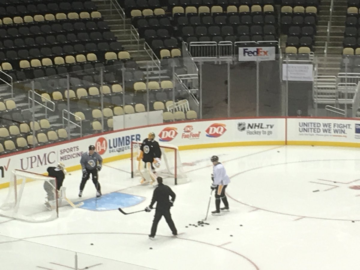 Shelly Anderson On Twitter Different Sort Of Goalie Drill Before
