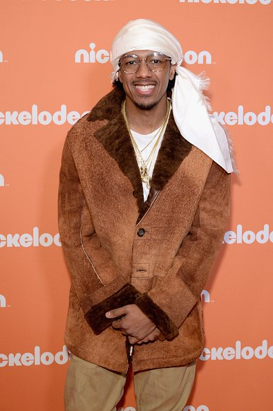 Happy 38th Birthday to TV Actor Nick Cannon !!!  Pic Cred: Getty Images/Andrew Toth