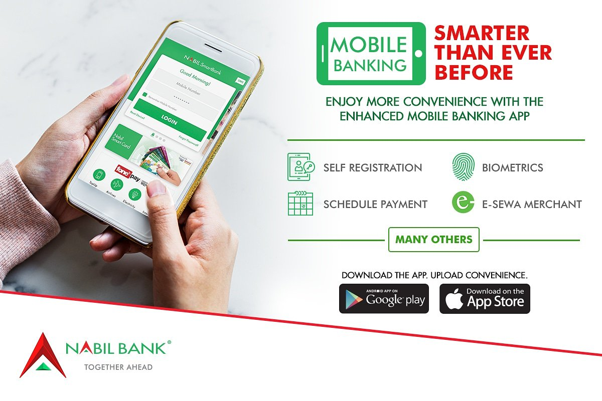 nabil bank mobile banking