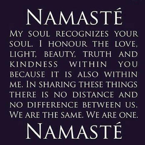 Kathleen Ashton Phd On Twitter My Soul Recognizes Your Soul I
