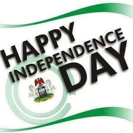 Good morning Nigeria ....