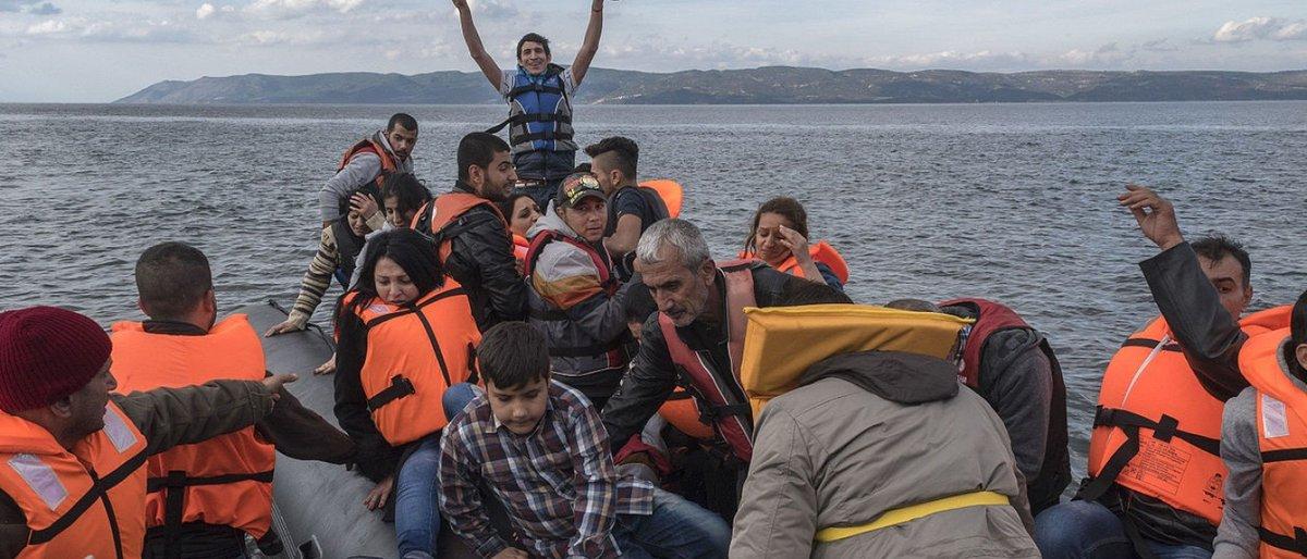 Aggiornamento #sbarchi di #migranti in Italia: mai così pochi (61 al giorno da giugno a settembre 2018), ma aumentano i morti e i dispersi (8 al giorno), con un picco a settembre (quasi 1 su 5). La nostra analisi con gli ultimi dati → https://t.co/mkdETZo7By