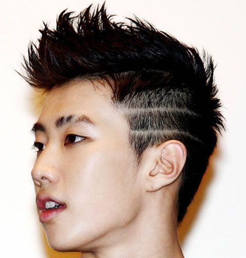 Harp Times On Twitter Asian Men Haircuts Asiatische