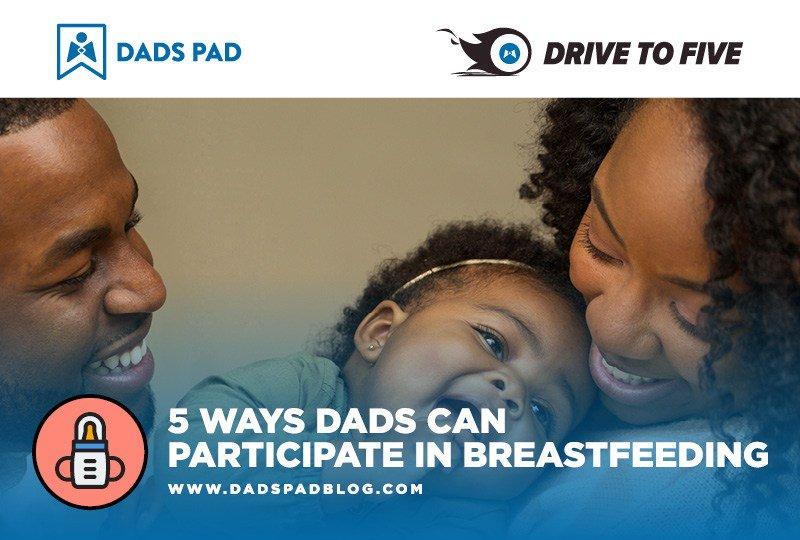 5 Ways Dads Can Participate inBreastfeeding dadspadblog.com/2018/10/01/5-w…