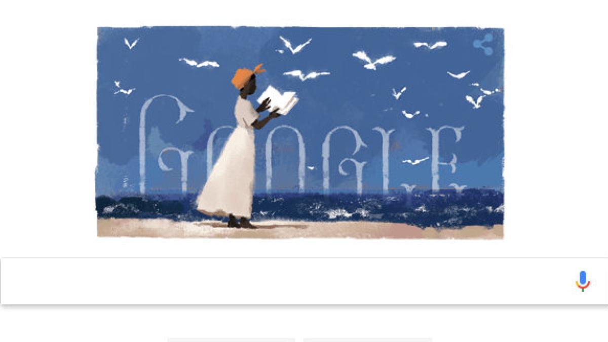 Mary Prince, die entscheidende Stimme der Sklaven https://t.co/tGjUtXoyuN