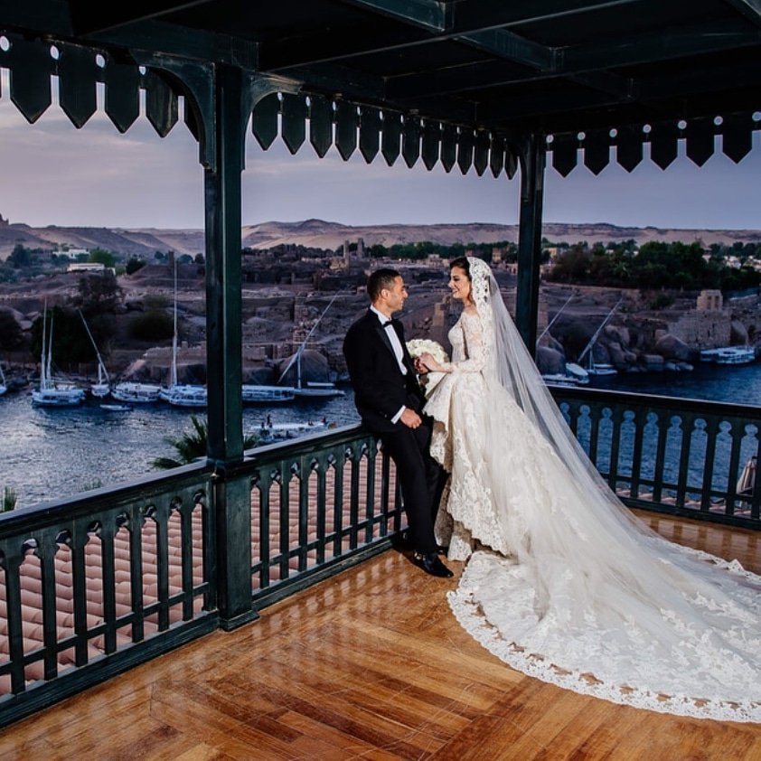 There's no better way to enjoy your big day in the lap of luxury and the lands of history. #SofitelWorld #LiveLikeLegends https://t.co/Xb95F7rcxA