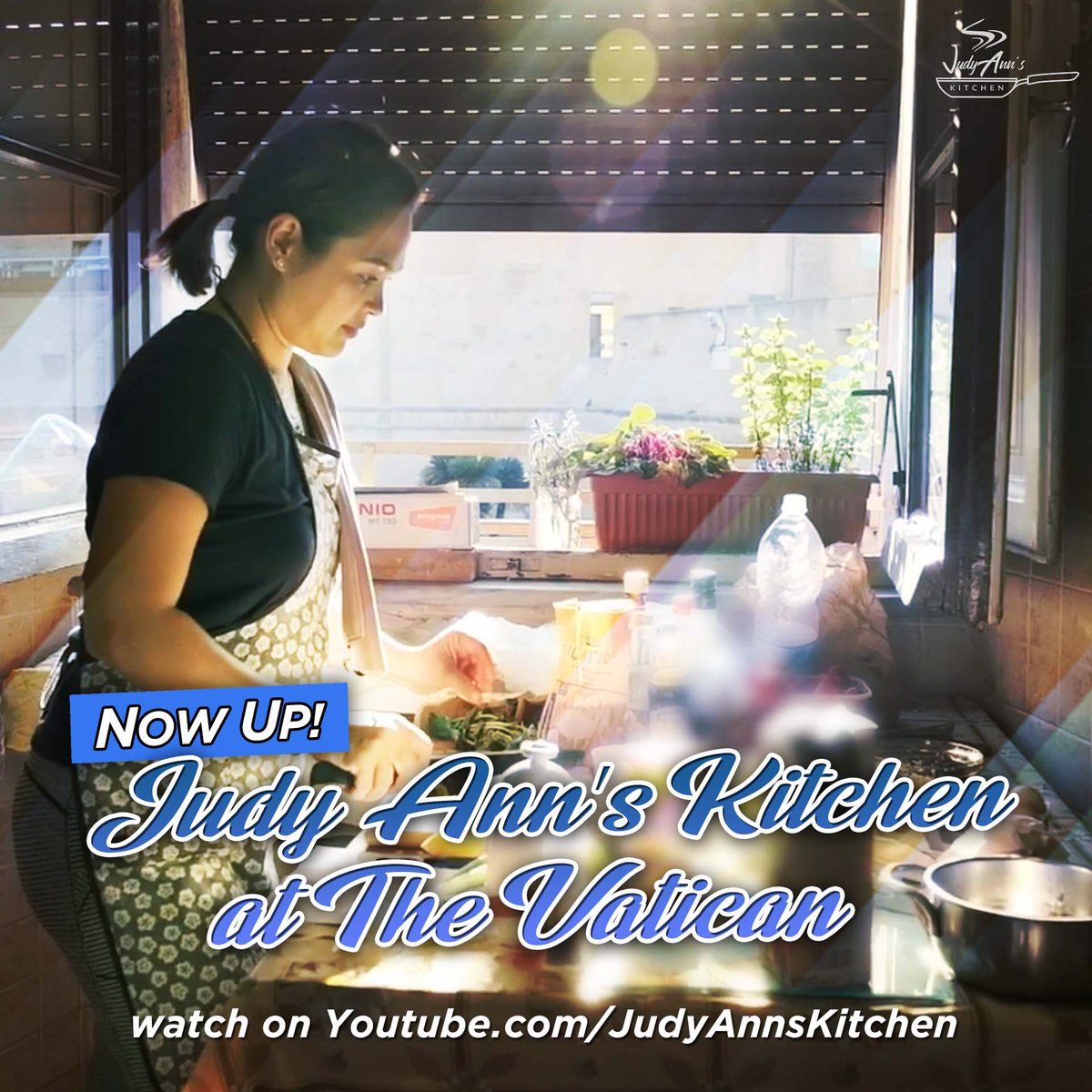 Judy Ann S Kitchen On Twitter Finally Here Is The Full