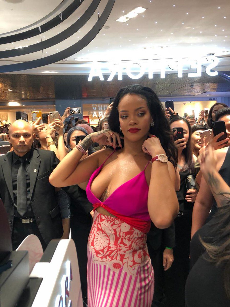 Twitter Rihanna naked (35 foto and video), Sexy, Is a cute, Selfie, bra 2019