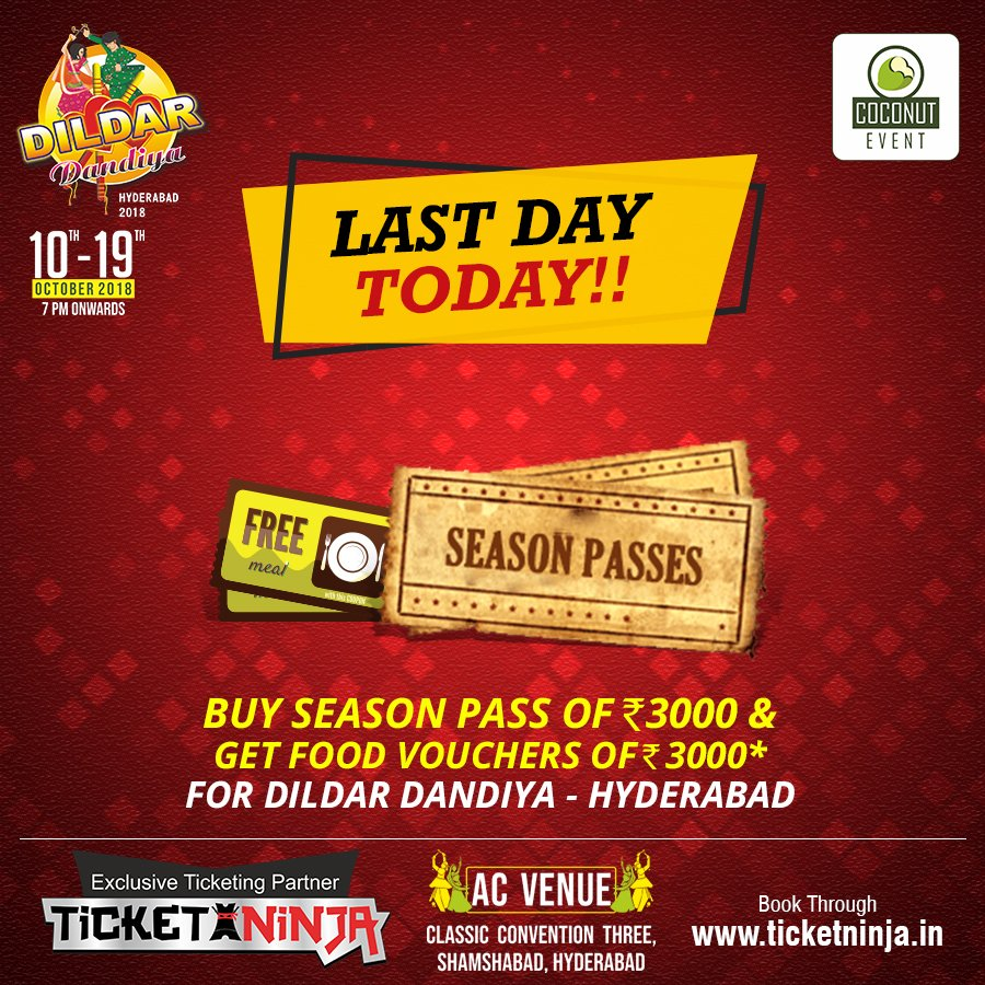 free food coupons in hyderabad