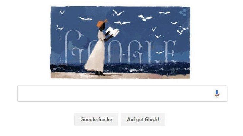 Mary Prince 230. Geburtstag: Wer ist die Frau auf dem Google Doodle? https://t.co/o2YTlsHlib