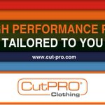 With Level 5 cut resistance and a range of design options to suit your operational risks and needs, it's time to take your PPE up a gear: https://t.co/KgcY8SxYY0 #CutPRO #CutResistant #UKmfg #GlassFab #MetalFab #PPE #healthandsafety