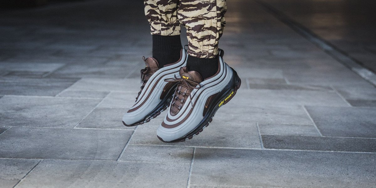 Nike Air Max 97 AOP from the Summer '18 collection in
