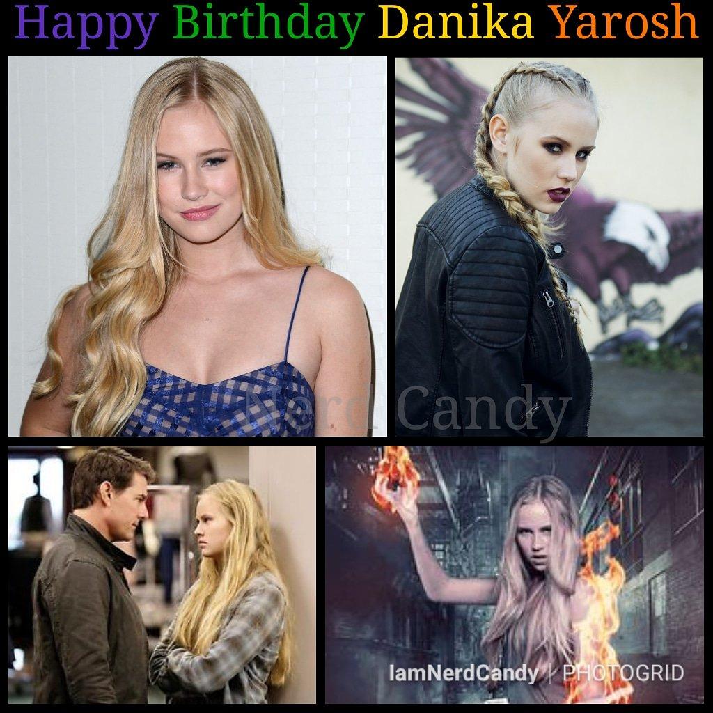 Danika yarosh shameless