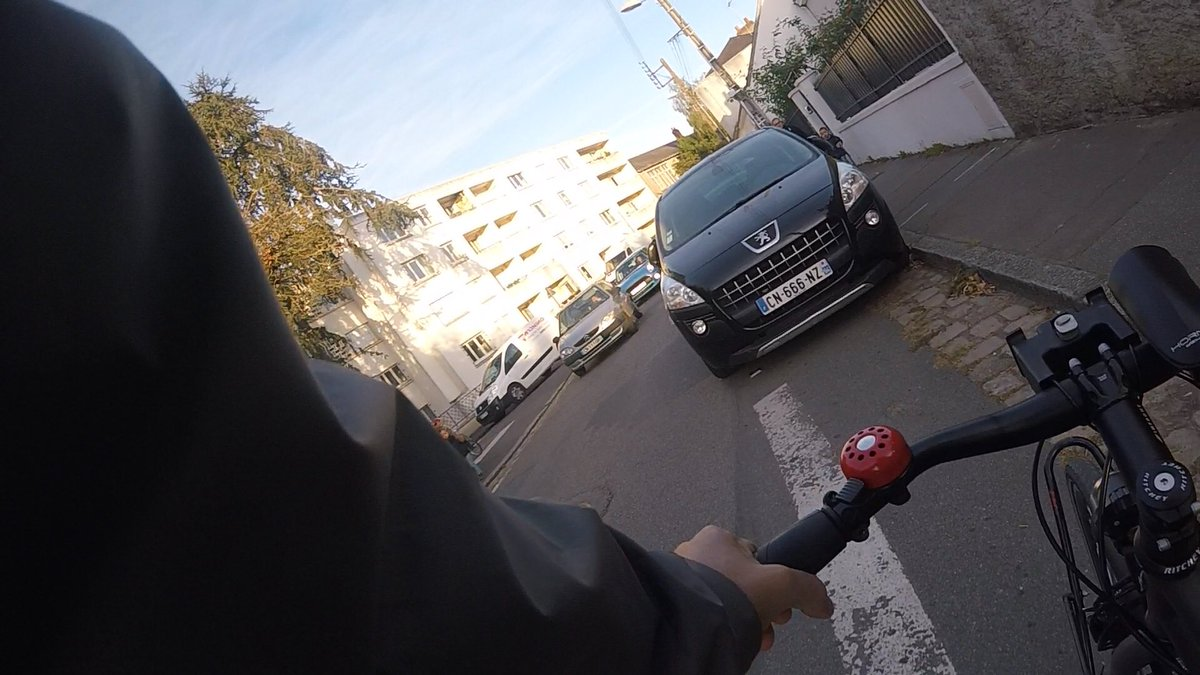 Rencontres cyclables nantes